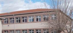 Ahi Evran İlkokulu, Merkez, Kırşehir