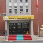 Artvin Mesleki ve Teknik Anadolu Lisesi, Merkez, Artvin