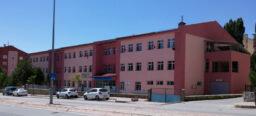 Celal Bayar Ortaokulu, Merkez, Sivas