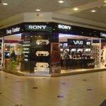 Cevahir Alışveriş Merkezi Sony Mağazası, Şişli, İstanbul