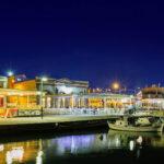 Cunda Deniz Restaurant, Ayvalık, Balıkesir