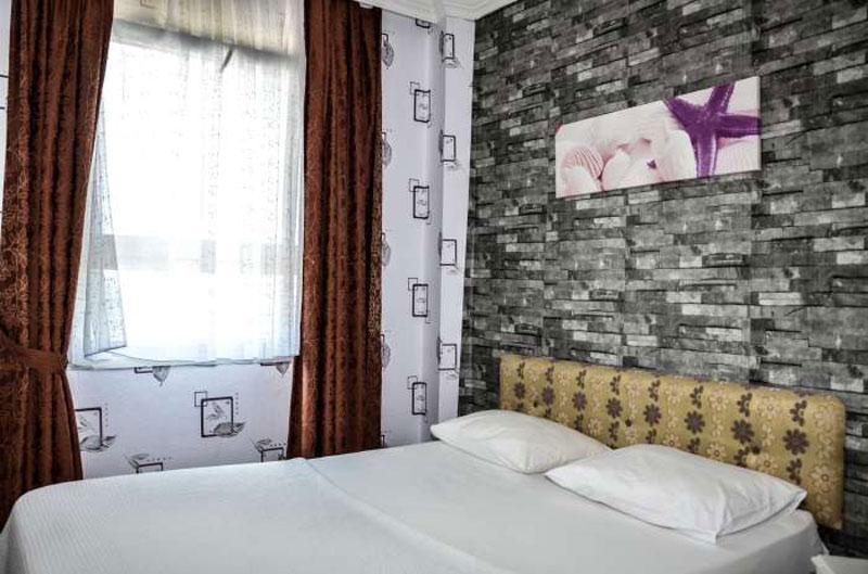 Ege Apart & Otel, Ayvalık, Balıkesir