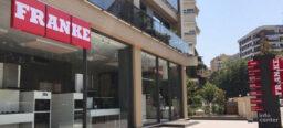 Franke Mutfak ve Banyo Ürünleri Satış Kalamış İnfocenter, Kadıköy, İstanbul