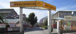 Gazi Mesleki ve Teknik Anadolu Lisesi, Merkez, Elazığ