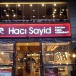 Hacı Sayid Avrupa Konutları Tem Şube, Gaziosmanpaşa, İstanbul