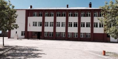 Hasbağlar İlkokulu ve Ortaokulu, Adaklı, Bingöl