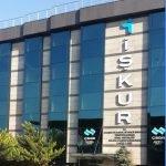 İŞKUR Ankara Çalışma ve İş Kurumu İl Müdürlüğü, Sıhhıye, Çankaya, Ankara