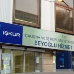 İŞKUR Beyoğlu Hizmet Merkezi, Fındıklı, Beyoğlu, İstanbul
