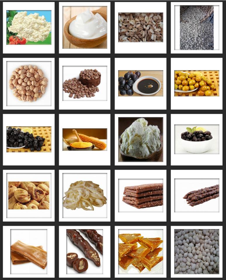 Kaçkar Gıda & Şarküteri, Merkez, Artvin