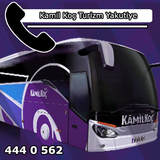 Kamil Koç Turizm Yakutiye, Yakutiye, Erzurum