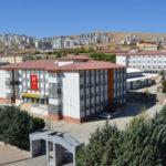 Kaya Karakaya Fen Lisesi, Merkez, Elazığ
