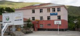Kazım Karabekir İlkokulu ve Ortaokulu, Merkez, Hakkari