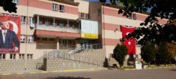 Kocasinan Özel Eğitim Meslek Lisesi, Kocasinan, Kayseri
