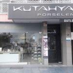 Kütahya Porselen Karşıyaka Outlet Satış Mağazası, Karşıyaka, İzmir