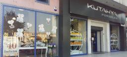 Kütahya Porselen Renkli Dünya Satış Mağazası, Merkez, Kütahya