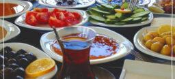 Lamour Cafe, Talas, Kayseri