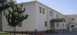 Milli Eğitim Vakfı İlkokulu ve Ortaokulu, Merkez, Bingöl