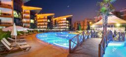 Onkel Residence, Konyaaltı, Antalya