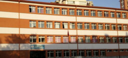 Rauf Denktaş Ortaokulu, Talas, Kayseri