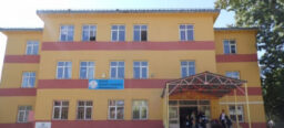Recep Handan Ortaokulu, Merkez, Sivas