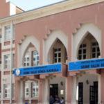 Saime Salih Konca İlkokulu ve Ortaokulu, Konyaaltı, Antalya