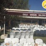 Sivas Gala Salon, Merkez, Sivas