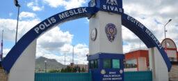 Sivas Polis Meslek Eğitim Merkezi, Merkez, Sivas