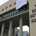 Sosyal Güvenlik Kurumu SGK Genel Müdürlüğü, Çankaya, Ankara